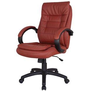 Adamantine Comfort Executive Chair