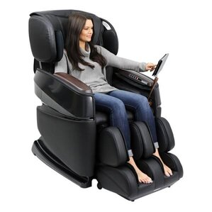 Ogawa Smart 3D Zero Gravity Reclining Massage Chair Image