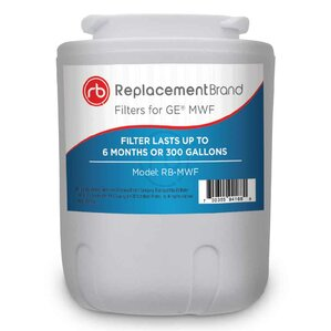Refrigerator Water Filter by ReplacementB..