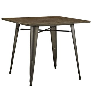 Compare Alacrity Dining Table By Modway
