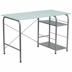 Kuebler Glass Desk