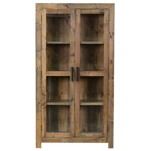 Superb Norman Curio Cabinet