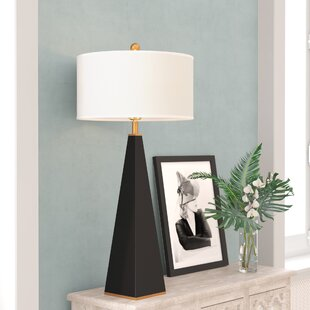 Great Price Justin 36 Table Lamp By Willa Arlo Interiors