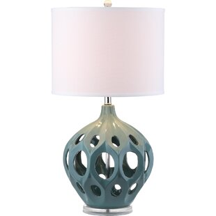 Best Price Zara 29 Table Lamp By Zipcode Design
