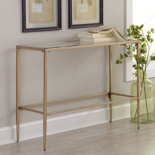 Delicieux Nash Console Table