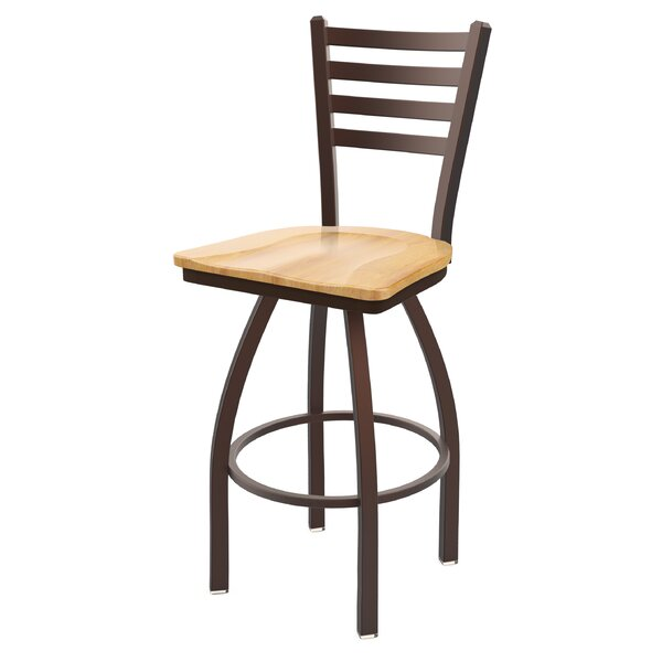 Superb 25 Inch Swivel Bar Stools Wayfair Caraccident5 Cool Chair Designs And Ideas Caraccident5Info