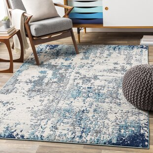 Brooks Distressed Area Rugs