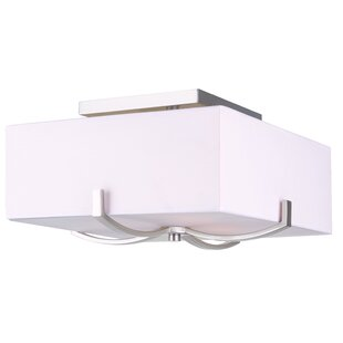 Buying Soho 3-Light Flush Mount By Brayden Studio