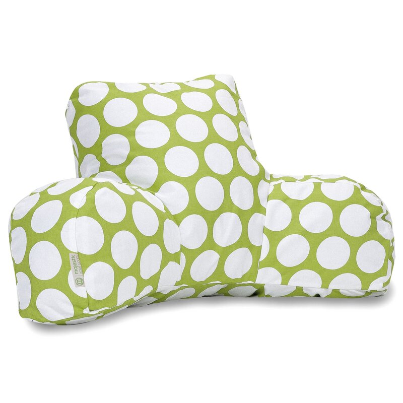 Telly Reg Cotton Bed Rest Pillow