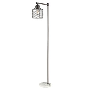 Online Reviews Chadwick 65 Task Floor Lamp By Williston Forge
