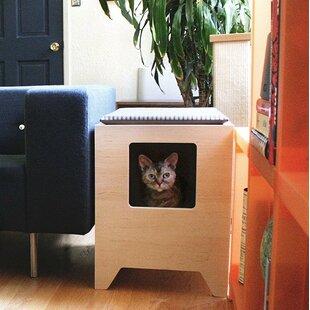 save - Cat Litter Box Enclosure