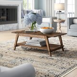 Royston Coffee Table by Three Posts