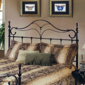 Bennett Open-Frame Headboard by Hillsdale Furniture