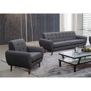 Modern U0026 Contemporary Living Room Sets Youu0027ll Love | Wayfair