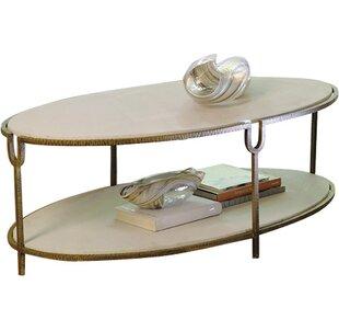 Rossignol Coffee Table Willa Arlo Interiors