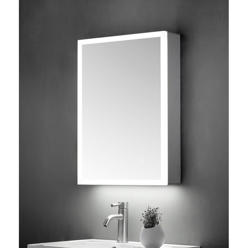 Belfry Bathroom Critchlow 50cm X 70cm