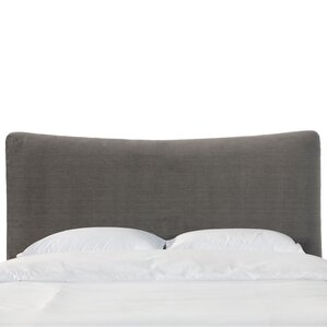 Ogata Upholstered Panel Headboard by Brayden Studio