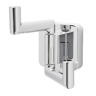 Compare Kubos Wall Mounted Robe Hook By Speakman