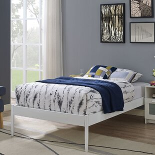 Comparison Elsie Bed Frame By Modway