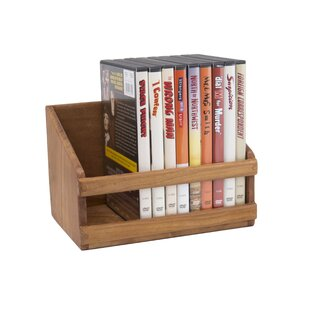 Multimedia CD / DVD Rack  sc 1 st  Wayfair & Cd/dvd Storage | Wayfair