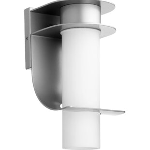Looking for Donnta Traditional 1-Light Outdoor Sconce By Latitude Run