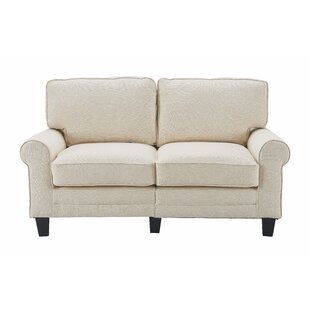 Copenhagen Loveseat Serta at Home
