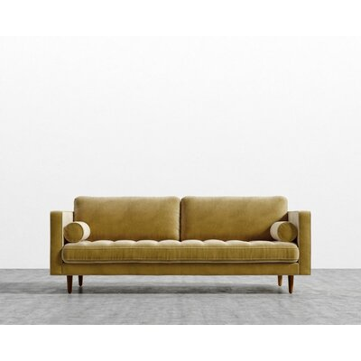 Remarkable Korey Standard Sofa Corrigan Studio Finish Natural Gmtry Best Dining Table And Chair Ideas Images Gmtryco