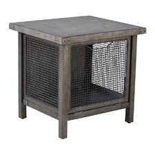 Cody End Table by INK+IVY