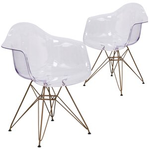 Allure Series Arm Chair (Set of 2) by Flash Furniture