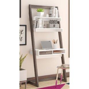 Darosa Ladder Desk by Mercury Row