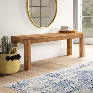 Allegro Wood Bench