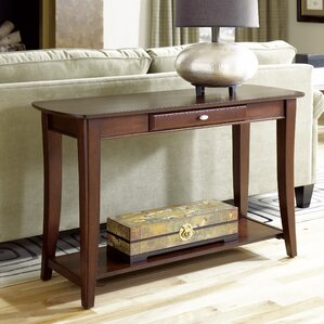 Bray Console Table by Darb..