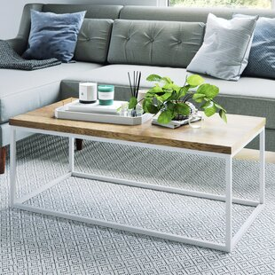 Renna Coffee Table Ivy Bronx
