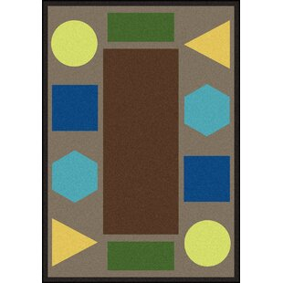 Compare & Buy Area Rug By The Conestoga Trading Co.