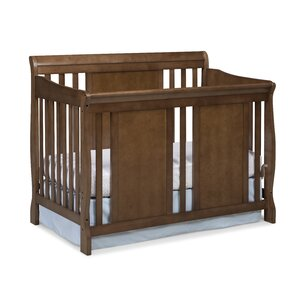 Verona 4-in-1 Convertible Crib