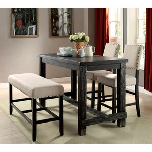 Superb Matthew Counter Height Pub Table