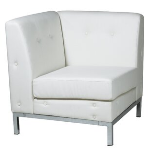 Online Reviews Mapleton Corner Guest Chair By Wade Logan