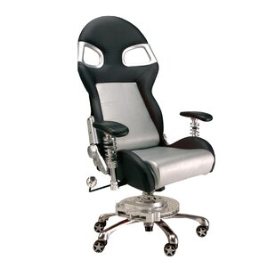Ergonomic Gaming Chair by PitStop Furniture Reviews