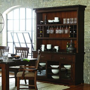 Hakana China Cabinet by Loon Peak