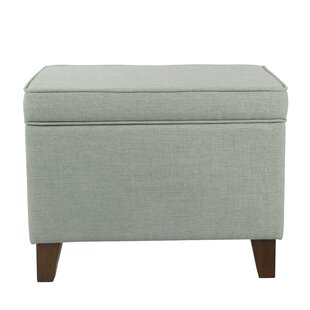 Deals Gil Storage Ottoman By Gracie Oaks