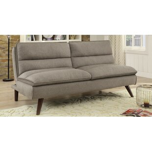 Bradsher Futons Sleeper Sofa by Ivy Bronx