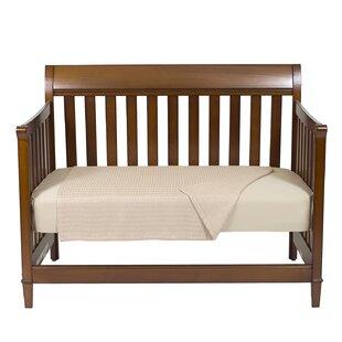 Buying 2 Piece Crib Bedding Set ByBedVoyage