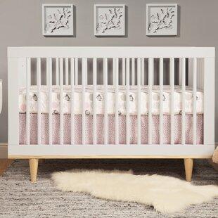 Crib For Tall Baby Wayfair