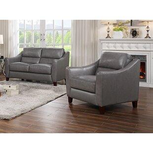 Preciado 2 Piece Living Room Set by Red Barrel Studio®