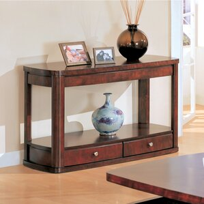 Benicia Console Table by W..