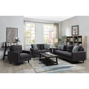 Living Room Set by George Oliver