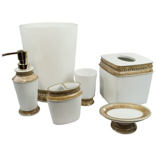 save - Gold Bathroom Accessories