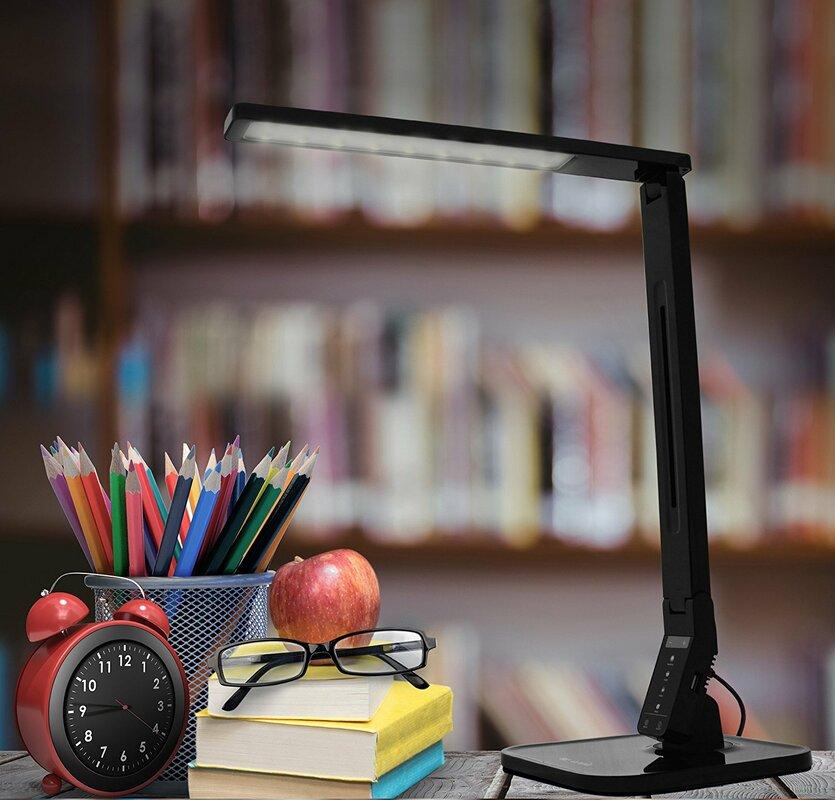 fenley led desk lamp
