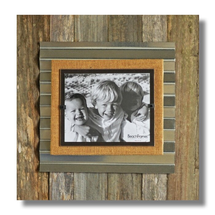 Beach Frames Extra Large Single Picture Frame & Reviews | Wayfair.ca
