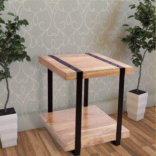 Bellanger End Table